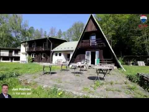 Video Prodej chaty / chalupy 18155 m², Úštěk