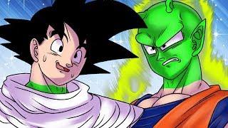 A Falta de LÓGICA em Dragon Ball Z!!! Pt.2