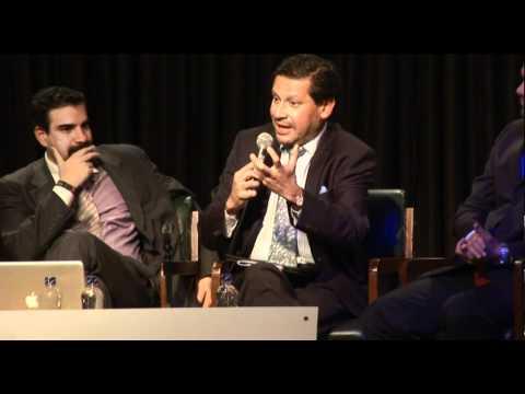 Conversatorio Cooperacion Transfronteriza y Construccion de la Paz en Colombia