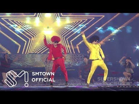 Super Junior D&E - Oppa, Oppa