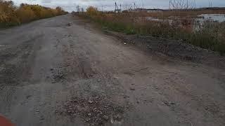 Шаховское-Петропавловск. 14 км ада