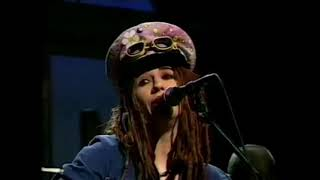 Linda perry - What's up live (4 non blond)
