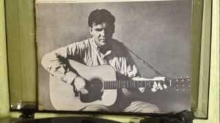 Doc Watson - Six Thousand Years Ago - 1964