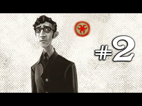 ► We Happy Few - Ako som zdochol na Mor | #2 | PC SK/CZ Gameplay / Lets Play | 1080p