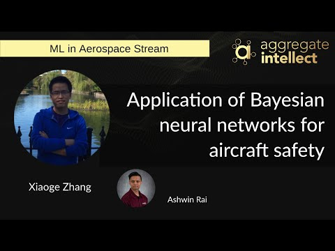 Application of Bayesian neural networks for aircraft safety