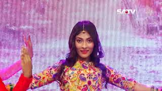 Dance Show SATV Dance Time By MEHJABEEN CHOWDHURY