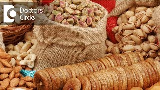 When to start & right way to eat dry fruits in pregnancy? - Ms. Sushma Jaiswal