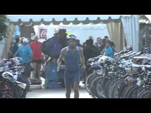 Half Ironman Lanzarote