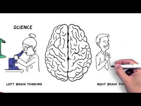 הרב יונתן זקס יסביר לכם על הקשר המפתיע והמרגש בין דת למדע...
