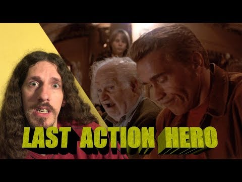 Last Action Hero Review