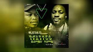 Mr Style ft  Trundles Artist Development   Yawa Lembewu ( Dj Tpz Remix )