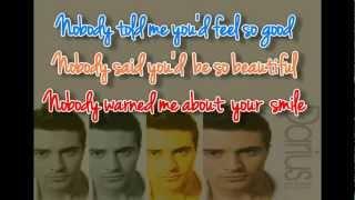 colourblind with lyrics by darius campbell danesh