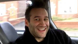 "Dane Bowers ""Where the Hell am I?"" Bristol"