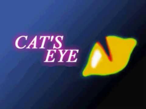 Música Cat's Eye