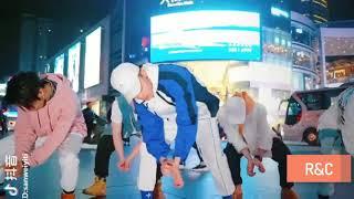 Sent it Dance ver || Sent it -Austin Mahone √CR-M Ent