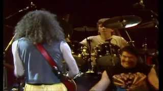 Santana - She'  Not There