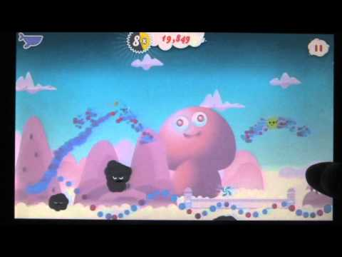 Osmos HD Android App Review