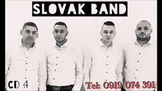 Slovak Band 4   MIX Cardašov