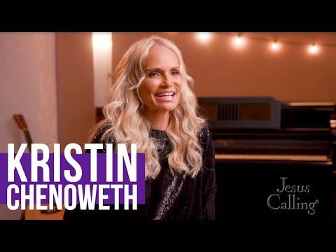 Kristin Chenoweth: Faith & Family Anchor Every Season