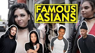 TOP ASIAN FASHION DESIGNERS! | Fung Bros