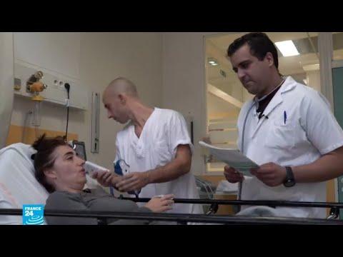 العرب اليوم - ازدياد الأطباء الأجانب في المستشفيات الفرنسية