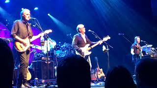 10cc - the things we do for love - live, 11/5/18 melbourne