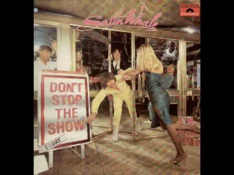 Barry Palmer: (with Satin Whale)  ' Don't Stop The Show ' (1981)