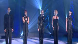 Steps - I Know Him So Well