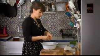 Boeuf Bourguignon WIth Baguette Dumplings - The Little Paris Kitchen - Rachel Khoo