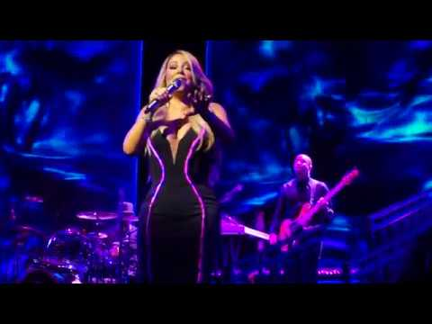 Mariah Carey - Stay Long Love You (4/5/2019) Wallingford, CT