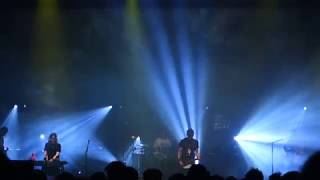 """Slowdive """"Don't Know Why"""" @ The Wiltern 10-29-17"""