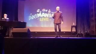 Animaniacs-Variety Speak song: Animaniacs Live[2017]