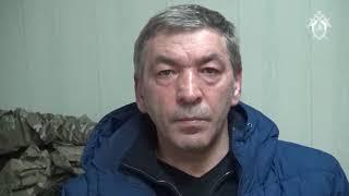 Задержание членов правительства в Дагестане