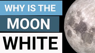 Why is the Moon white? Have you ever heard of Plagioclase? #GeoNews #UTDGSS