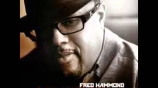 Fred Hammond - I Am Not Alone