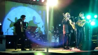 preview picture of video 'Los Orilleros - Gateao Viejo'
