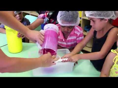 Projeto Gota d'Água 2017 - Santa Bárbara d'Oeste