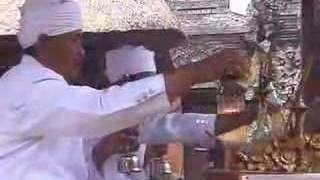 video thumbnail for The Balinese Art of Offering: Galungan Ceremony