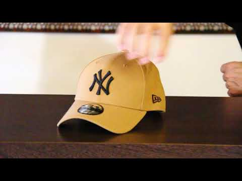New Era 9 Forty Wheat Hat Review- Hats By The Hundred