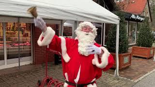 Video Weihnachten 2020 – in Falkensee