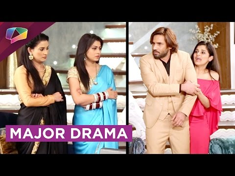 Devika Proves Nivi Abnormal | Kalash |