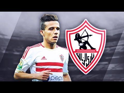 MOSTAFA FATHI مصطفى فتحى | Goals, Skills, Assists | Zamalek | 2015/2016 (HD)