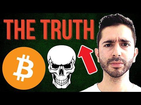 Yra bitcoin vis dar gyvybingas