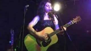 Terra Naomi, Flesh for Bones, 13th May 2008