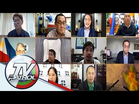 [ABS-CBN]  Mga makabagong imbensiyon makatutulong kapag may sakuna, pandemya | TV Patrol