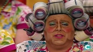 Chirigota ¡Oju que bochorno! – Cuartos de Final COAC 2017