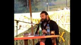 Прот. Андрей Ткачев. Православный молодежный международный фестиваль «Братья»