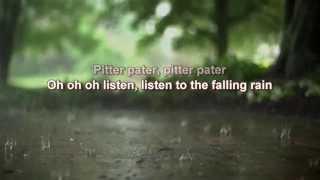 The Cascades + Rhythm Of The Rain + Lyrics / HD
