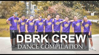 DBRK Crew Dance Compilation