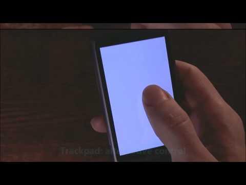 Video of CalmLight Flashlight